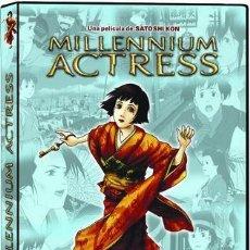 Cine: MILLENNIUM ACTRESS (SENNEN JOYU). Lote 71238562
