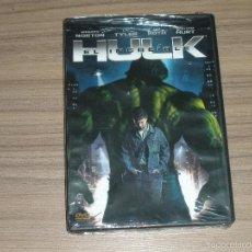 Cine: EL INCREIBLE HULK DVD EDWARD NORTON NUEVA PRECINTADA. Lote 79845149