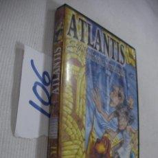 Cine: PELICULA DVD - ATLANTIS - ENVIO INCLUIDO A ESPAÑA. Lote 58084588