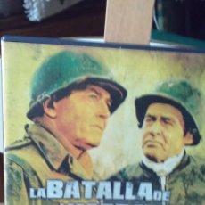 Cine: LA BATALLA DE LAS ARENAS CON HENRY FONDA, ROBERT SHAW, ROBERT RYAN Y DANA ANDREWS. Lote 58225401