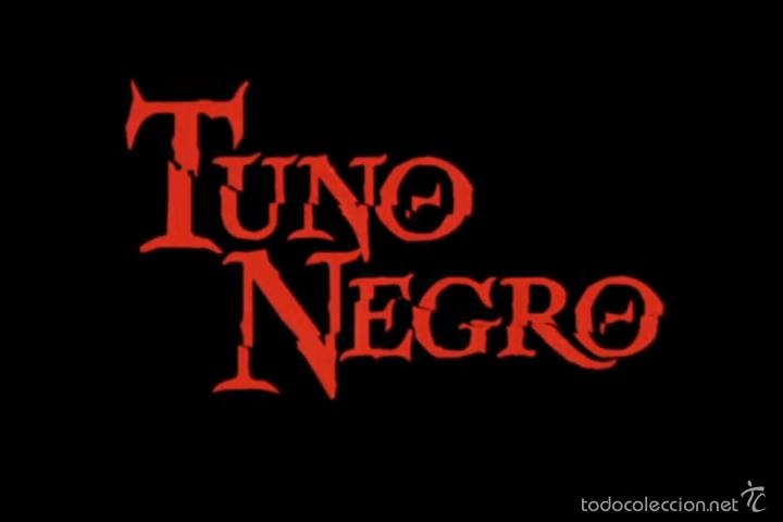 Tuno Negro De Pedro Barbero Con Silke Fele Ma Buy Dvd Movies