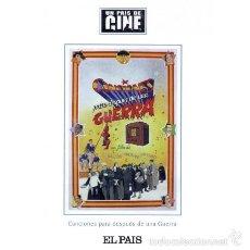 Cine: CANCIONES PARA DESPUES DE UNA GUERRA DVD. Lote 58238212