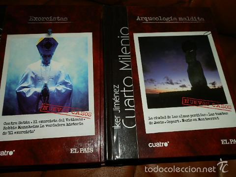 Beautiful Documentales Cuarto Milenio Pictures - Casas: Ideas ...