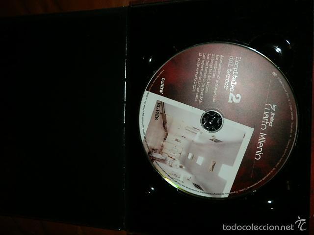 10 primeros titulos, dvd documentales del progr - Comprar Películas ...