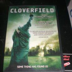 Cine: DVD CLOVERFIELD - USA ZONA 1. Lote 58525502