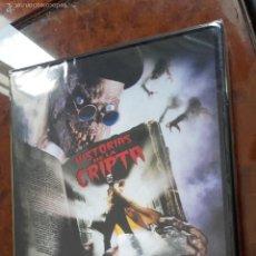 Cine: DVD HISTORIAS DE LA CRIPTA: CABALLERO DEL DIABLO (1995) - BILLY ZANE. Lote 84137072