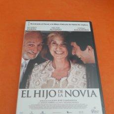 Cine: EL HIJO DE LA NOVIA. Lote 58664274