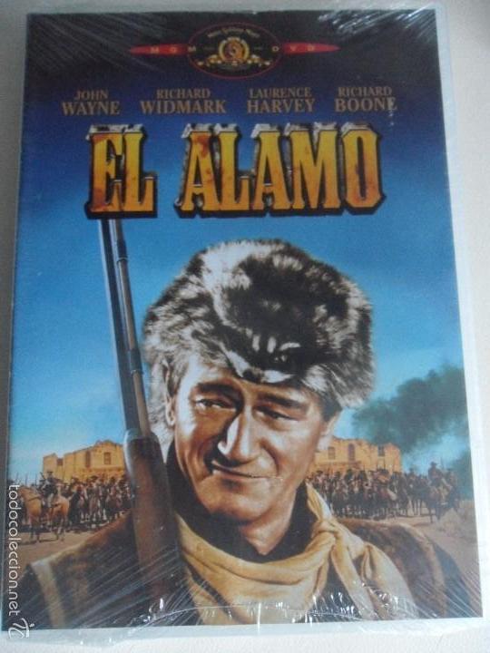 EL ALAMO.DVDrip eMule