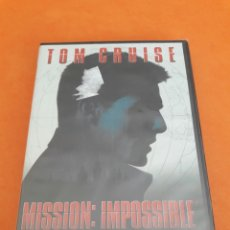 Cine: MISION IMPOSIBLE ( NUEVO PRECINTADO DVD). Lote 58857536