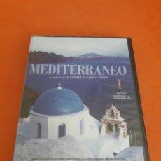 Cine: MEDITERRANEO ( NUEVO PRECINTADO DVD ). Lote 58862258