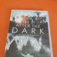 Cine: AFTER THE DARK ( NUEVO PRECINTADO ). Lote 58902911