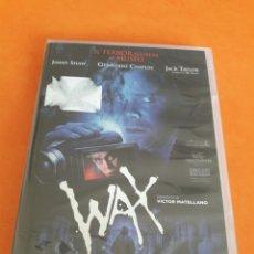Cine: WAT ( NUEVO PRECINTADO DVD ). Lote 58903925