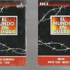Cine: EL MUNDO EN GUERRA.. Lote 59048940