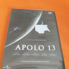 Cine: APOLO 13 ( DVD NUEVO PRECINTADO ). Lote 59483144