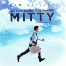 Cine: DVD LA VIDA SECRETA DE WALTER MITTY BEN STILLER . Lote 59971943