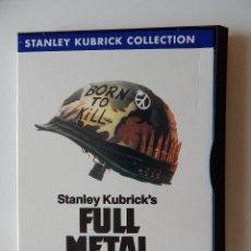 Cine: FULL METAL JACKET - STANLEY KUBRICK´S - ENGLISH. Lote 60157863