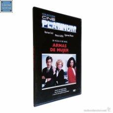 Cine: ARMAS DE MUJER / TWENTIETH CENTURY FOX 1988 / PELÍCULA DVD 2009. Lote 60938151