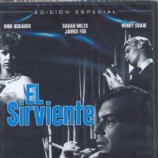 Cine: EL SIRVIENTE. Lote 40313173