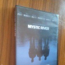 Cine: MYSTIC RIVER. SEAN PENN. TIM ROBBINS. KEVIN BACON. CLINT EASTWOOD. BUEN ESTADO. Lote 61172723