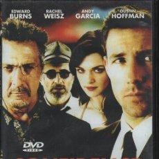 Cine: CONFIDENCE TRAMPOSOS DE TODA CONFIANZA. DVD-2542 ,3. Lote 194924768
