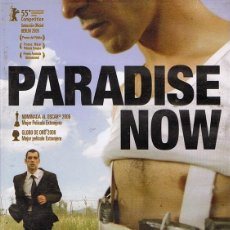 Cine: DVD PARADISE NOW. Lote 61398387