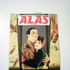 Cine: ALAS WINGS (DVD). Lote 61584312