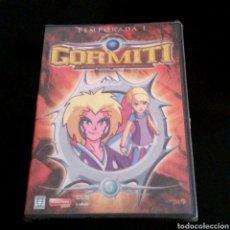 Cine: DVD (PRECINTADO) - GORMITI TEMPORADA 1 NUM.6. Lote 61742967