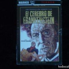 Cine: EL CEREBRO DE FRANKENSTEIN (DVD NUEVO PRECINTADO ). Lote 74893491