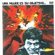 Cine: DVD LA CELADA OLIVER REED . Lote 61983080