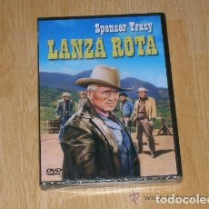 Cine: LANZA ROTA DVD SPENCER TRACY NUEVA PRECINTADA. Lote 64733279