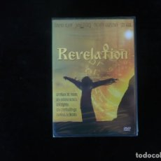 Cine: REVELATION (DVD NUEVO PRECINTADO ). Lote 62087400