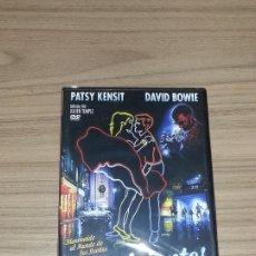 Cine: PRINCIPIANTES DVD PATSY KENSIT DAVID BOWIE NUEVA PRECINTADA. Lote 203984121
