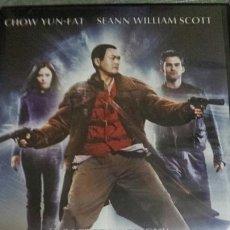 Cine: DVD EL MONJE. Lote 56882965