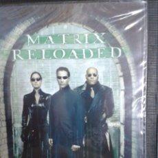 Cine: MATRIX RELOADED. Lote 63260080