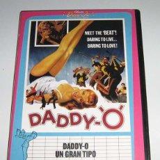 Cine: DADDY -O - UN GRAN TIPO - LOU PLACE - DVD. Lote 63341900