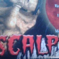 Cine: SCALPS. Lote 63900679