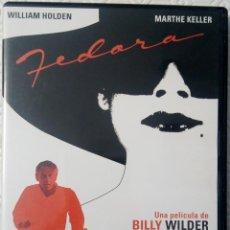 Cine: FEDORA DIRIGIDA POR BILLY WILDER. Lote 64103579