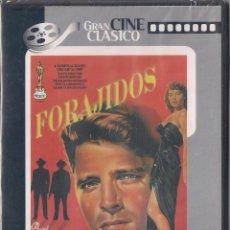Cine: FORAJIDOS (THE KILLERS) - ROBERT SIODMAK - DVD 2010 - EL PAIS - NUEVO PRECINTADO. Lote 64423675