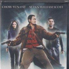 Cine: EL MONJE - PAUL HUNTER - DVD NUEVO PRECINTADO 2003. Lote 64519355