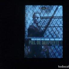 Cine: PIEL DE SERPIENTE ( DVD NUEVO PRECINTADO). Lote 168313878