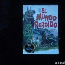 Cine: EL MUNDO PERDIDO (DVD NUEVO PRECINTADO ). Lote 183261448
