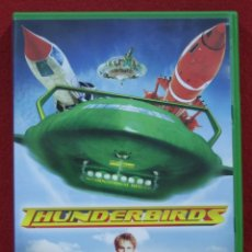 Cine: THUNDERBIRDS. Lote 64810911