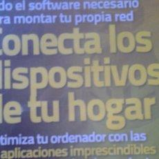 Cine: CONECTA LOS DISPOSITIVOS DE TU HOGAR. Lote 64961075