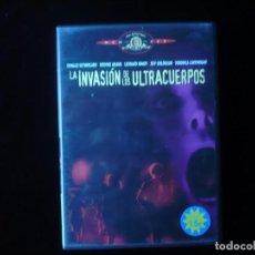 Cine: LA INVASION DE LOS ULTRACUERPOS. Lote 65321759