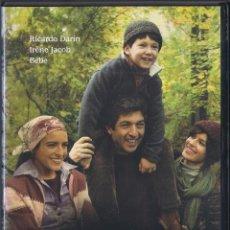 Cine: LA EDUCACIÓN DE LAS HADAS - JOSÉ LUIS CUERDA - DVD CAMEO MEDIA 2006. Lote 65580730