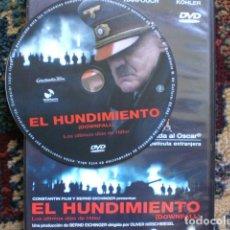 Cine: LOTE DE PELICULAS, EL SIGLO XX EN CINE. Lote 65803862