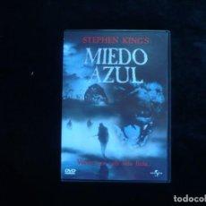 Cine: MIEDO AZUL, STEPHEN KING'S (DVD COMO NUEVO). Lote 66193830
