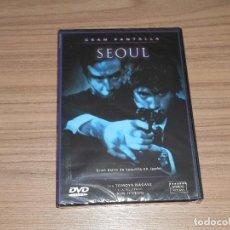 Cine: SEOUL DVD NUEVA PRECINTADA. Lote 269280398