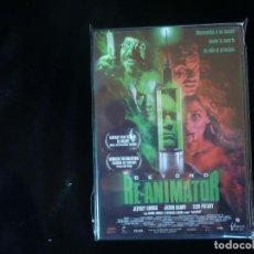 Cine: BEYOND RE-ANIMATOR (DVD NUEVO PRECINTADO ). Lote 66851606
