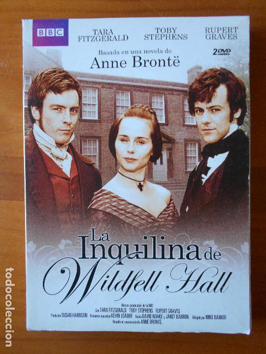 Dvd La Inquilina De Wildfell Hall 2 Dvd Ann Sold Through Direct Sale 67099025